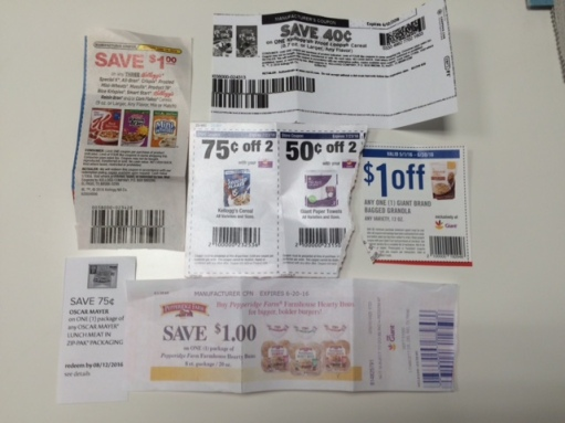 coupons for blog
